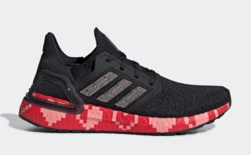 adidas Ultra Boost 2020 Valentines Day EG0761 Release Date Info