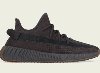 adidas Yeezy Boost 350 V2 Cinder FY2903 Release Info Price