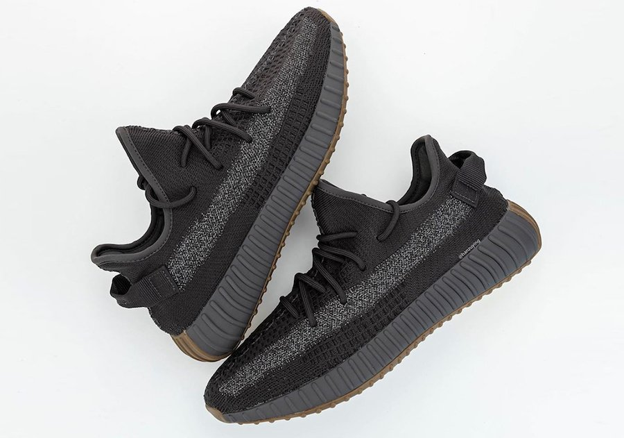 adidas Yeezy Boost 350 V2 Cinder Reflective Release Date Info