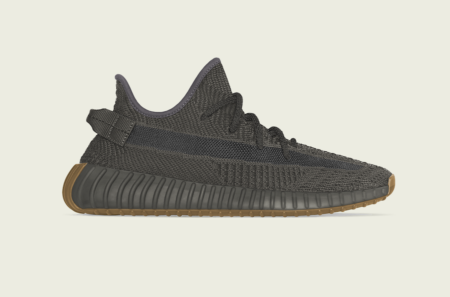 adidas Yeezy Boost 350 V2 Cinder Release Date Info