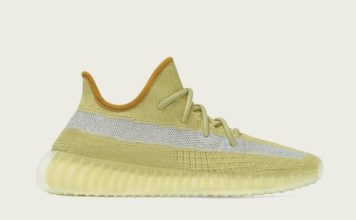 adidas Yeezy Boost 350 V2 Marsh FX9034 Release Date