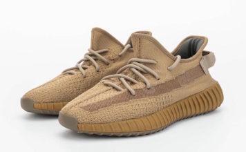 adidas Yeezy Boost 350 V2 Marsh FX9033 Release Date Info