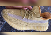 adidas Yeezy Boost 350 V2 Sulphur Release Date Info