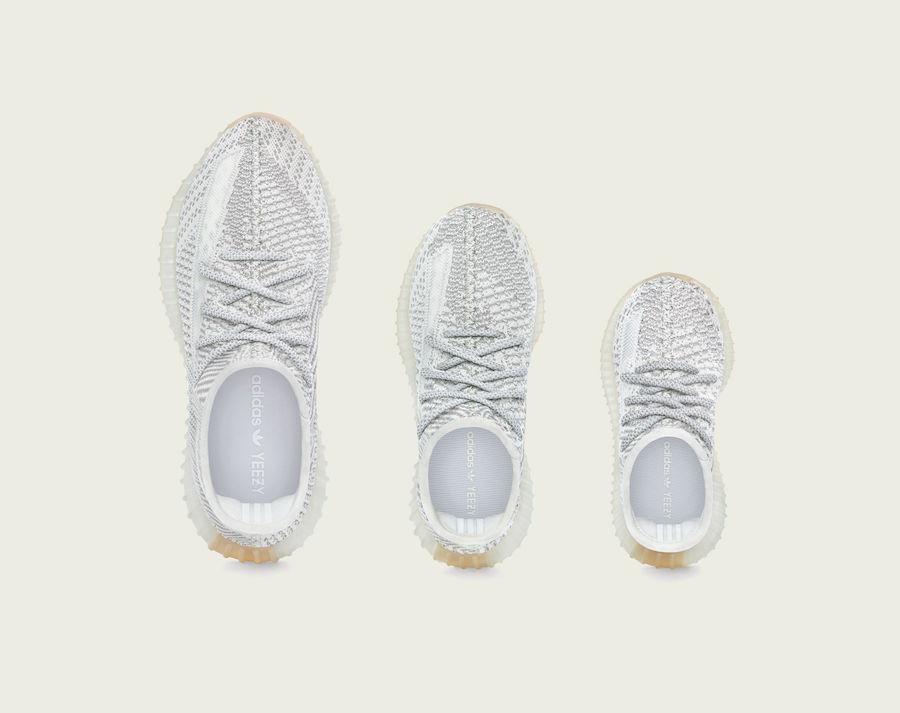 adidas Yeezy Boost 350 V2 Yeshaya FX4348 Release Info