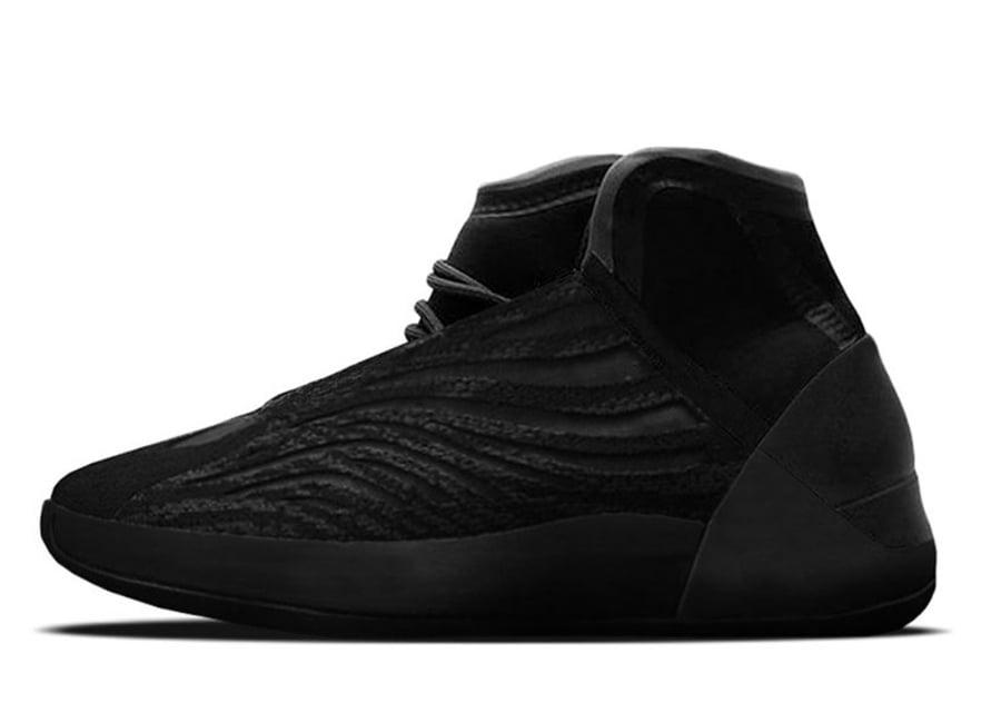 adidas Yeezy Quantum Basketball Barium EG1536 Release Date Info