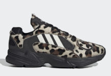 adidas Yung-1 Leopard EG8726 Release Date Info