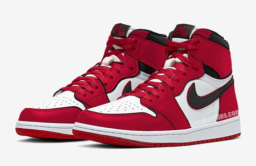 Air Jordan 1 Bloodline 2.0 Release Date
