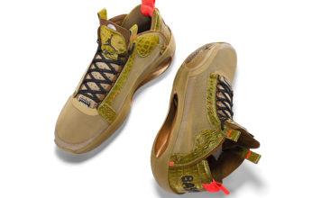 Air Jordan 34 Bayou Boys Zion Williamson Release Date Info
