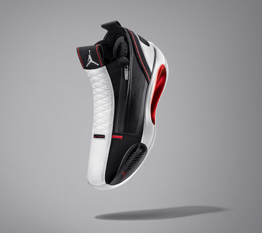Air Jordan 34 SE