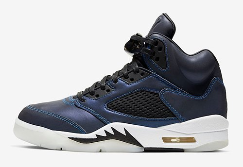 Air Jordan 5 WMNS Oil Grey Release Date
