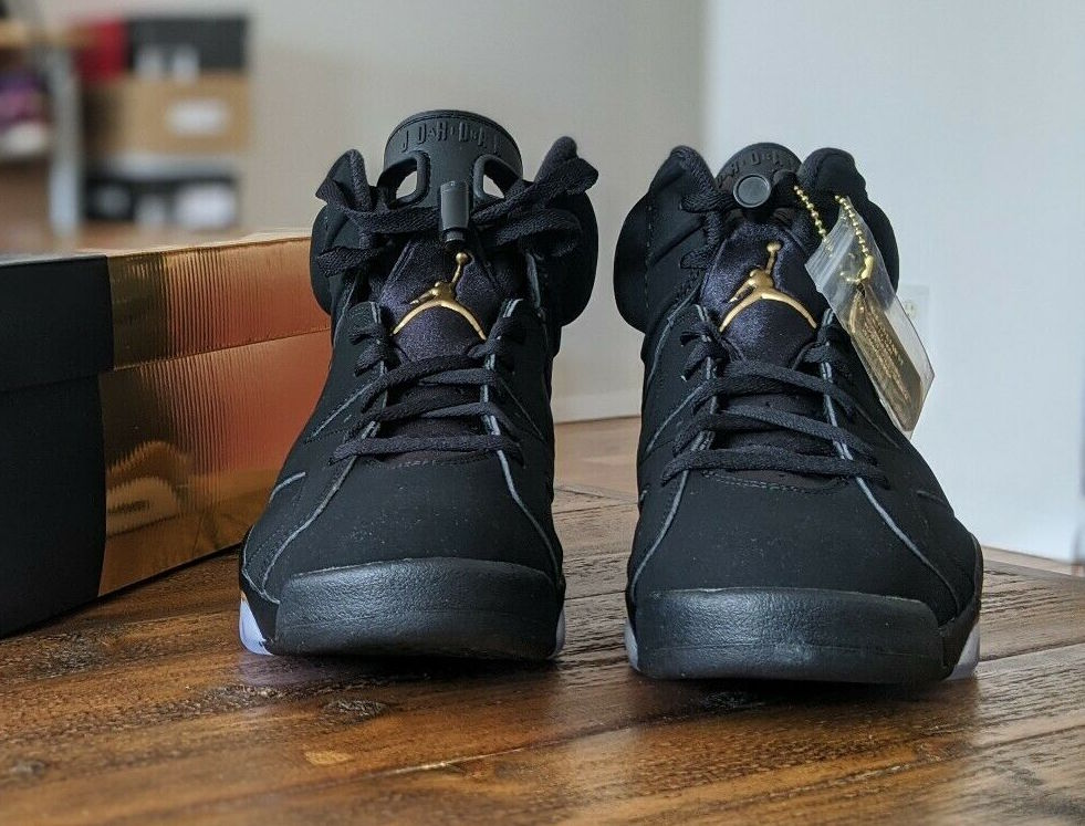 Air Jordan 6 DMP 2020 CT4954-007 Release Pricing