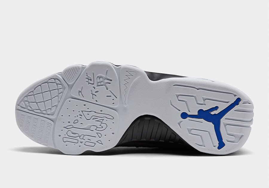 Air Jordan 9 Racer Blue CT8019-024 Release Info