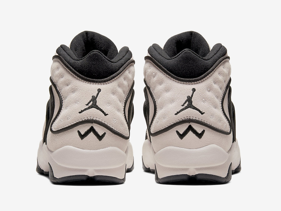 Air Jordan Womens OG Barely Rose CW1118-602 Release Date Info