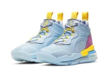 Cole Bennett Lyrical Lemonade Jordan Aerospace 720 Release Date Info