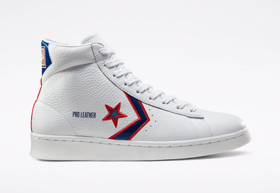 Converse Pro Leather Pistons Release Date Info