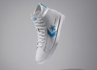 Converse Pro Leather UNC All-Star Release Date Info