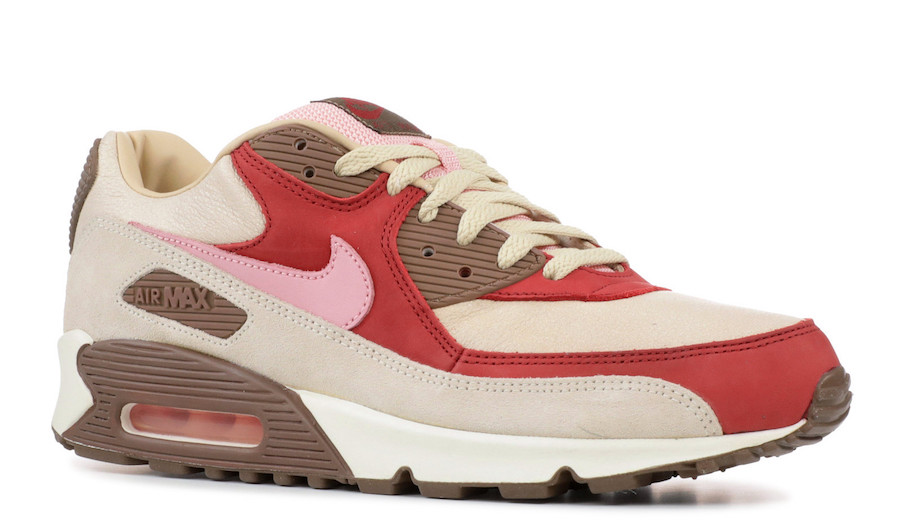 DQM Nike Air Max 90 Bacon Release Date Info