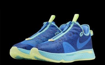 Gatorade Nike PG 4 GE NBA 2K20 Release Date Info
