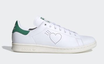 Human Made adidas Stan Smith FX4259 Release Date