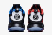 Jordan Max 200 PSG CV8452-001 Release Date Info