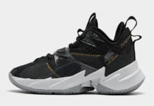 Jordan Why Not Zer0.3 The Family CD3003-001 Release Date Info