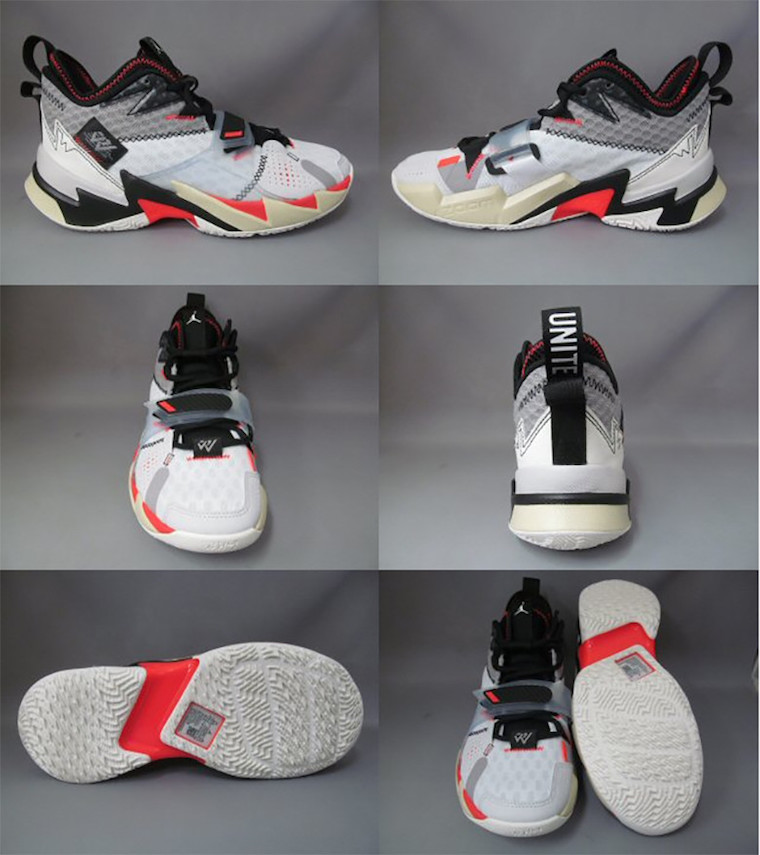 Jordan Why Not Zer0.3 UNITE CD3002-001 Release Date Info