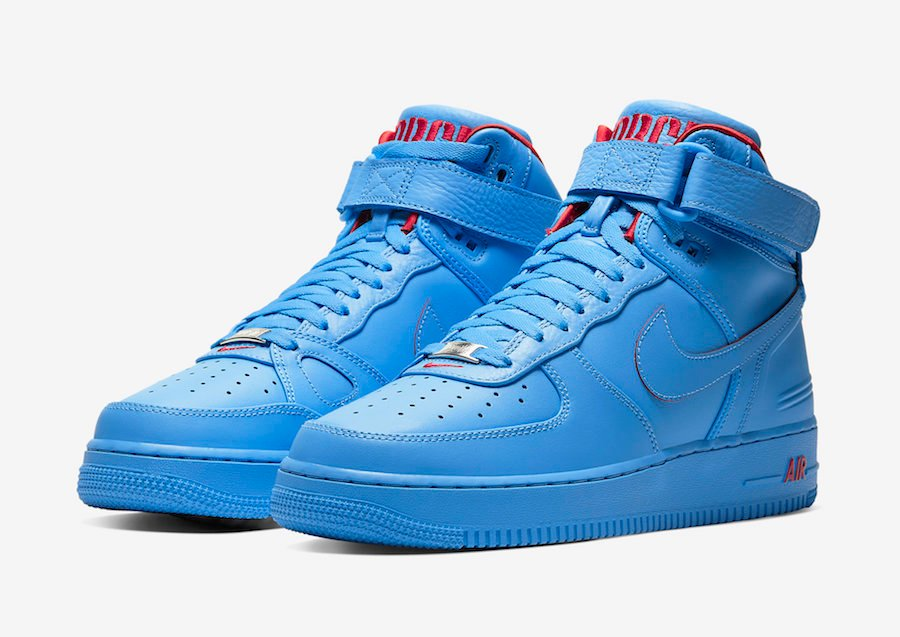 Nike Air Force 1 'Just Don' Release Date. Nike SNKRS