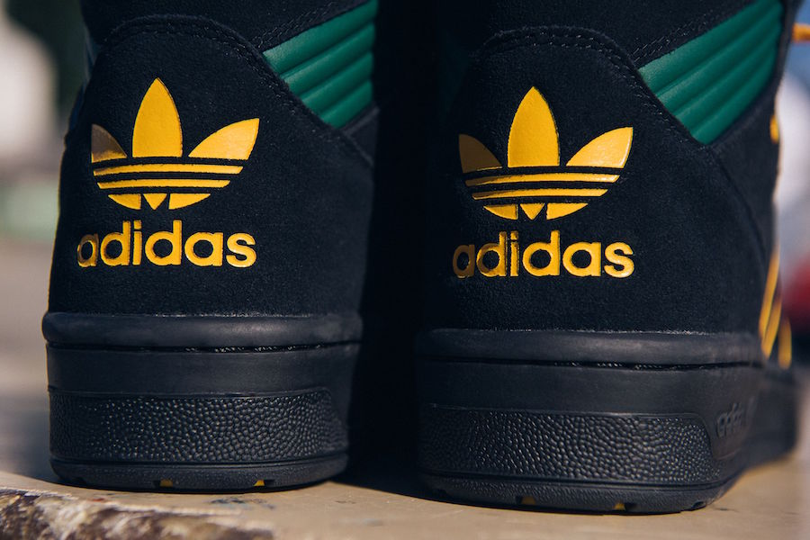 Na-Kel Smith adidas Rivalry Hi OG Release Date Info