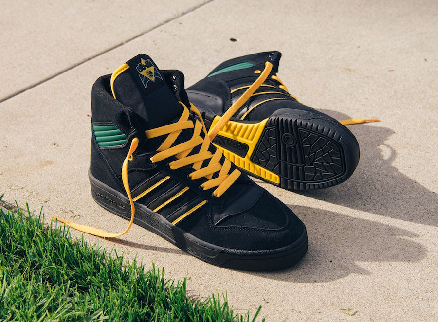 Ka-Kel Smith adidas Rivalry Hi OG Release Date Info