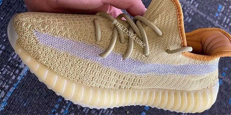 Marsh adidas Yeezy Boost 350 V2 Release Date