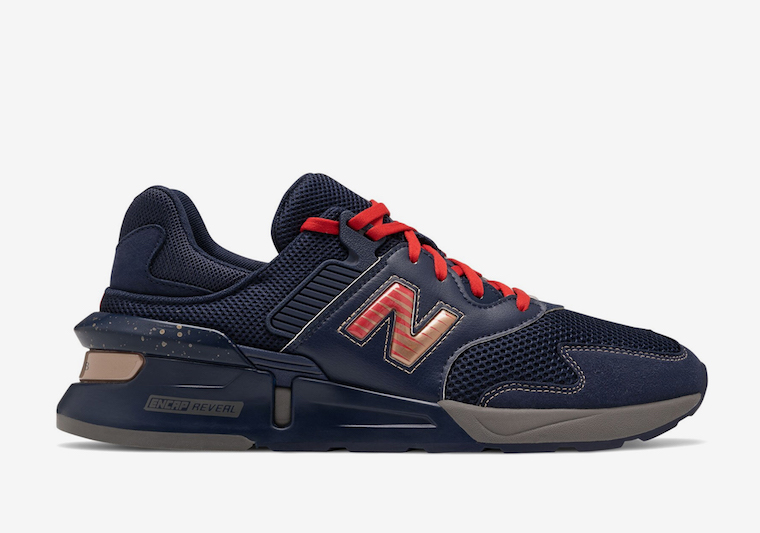 New Balance 997S BHM 2020 Collection Release Date Info