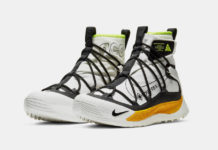 Nike ACG Air Terra Antarktik Release Date Info
