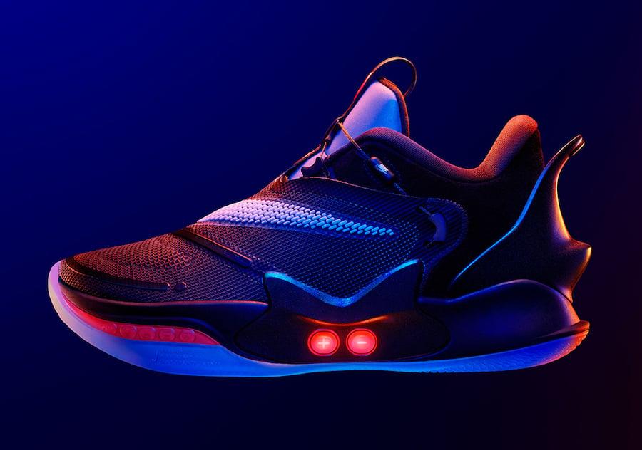 Nike Adapt BB 2.0 CV2441-001 Release Date