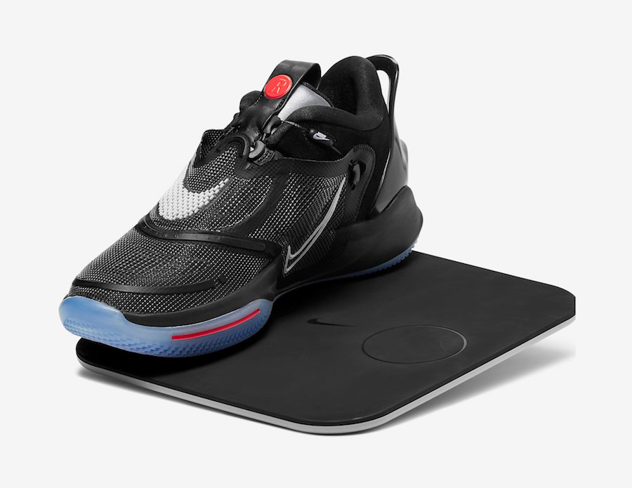Nike Adapt BB 2.0 OG CV2441-001 Release Date