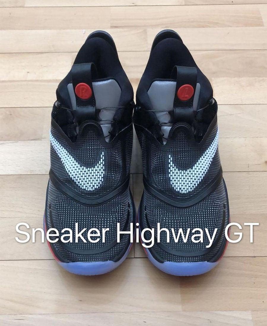 Nike Adapt BB2 Release Date