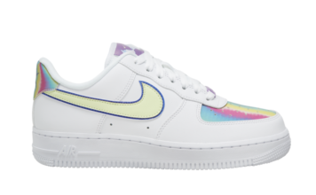 Nike Air Force 1 Easter 2020 CW0367-100 Release Date Info