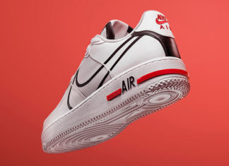 Nike Air Force 1 React D/MS/X CD4366-100 Release Date Info