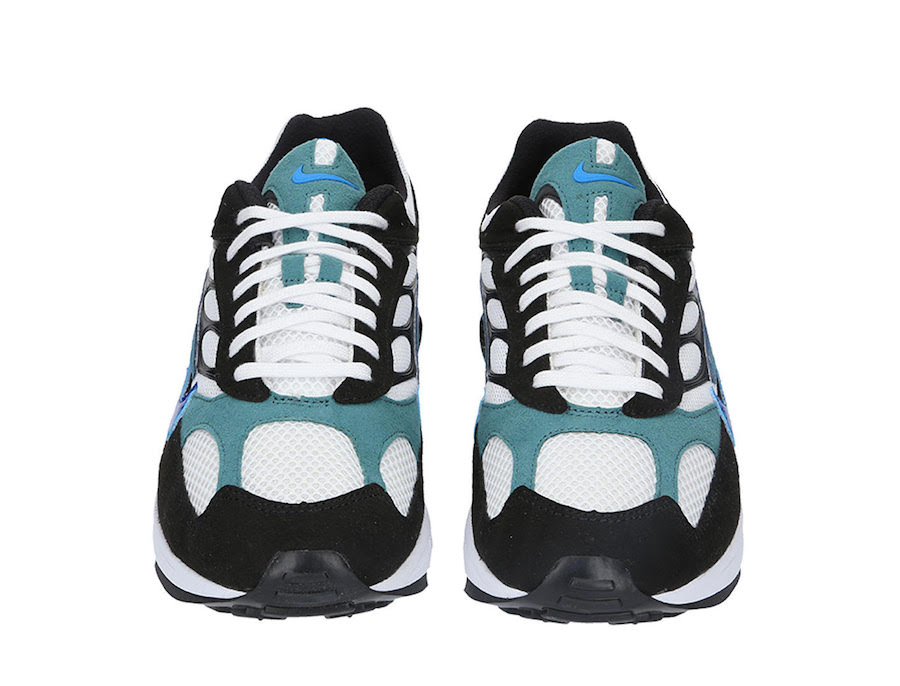 Nike Air Ghost Racer Mineral Teal Photo Blue AT5410-004 Release Date Info