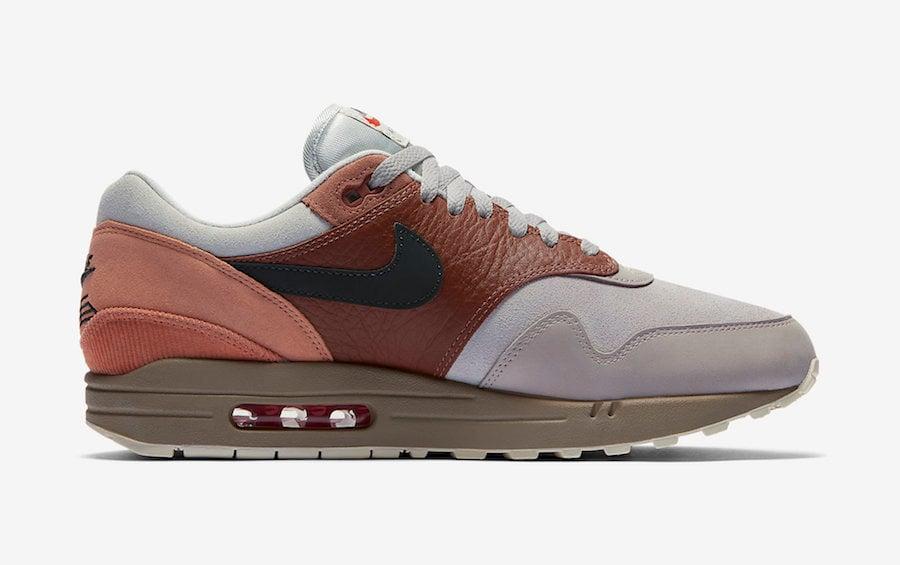 Nike Air Max 1 Amsterdam CV1638-200 Release Date