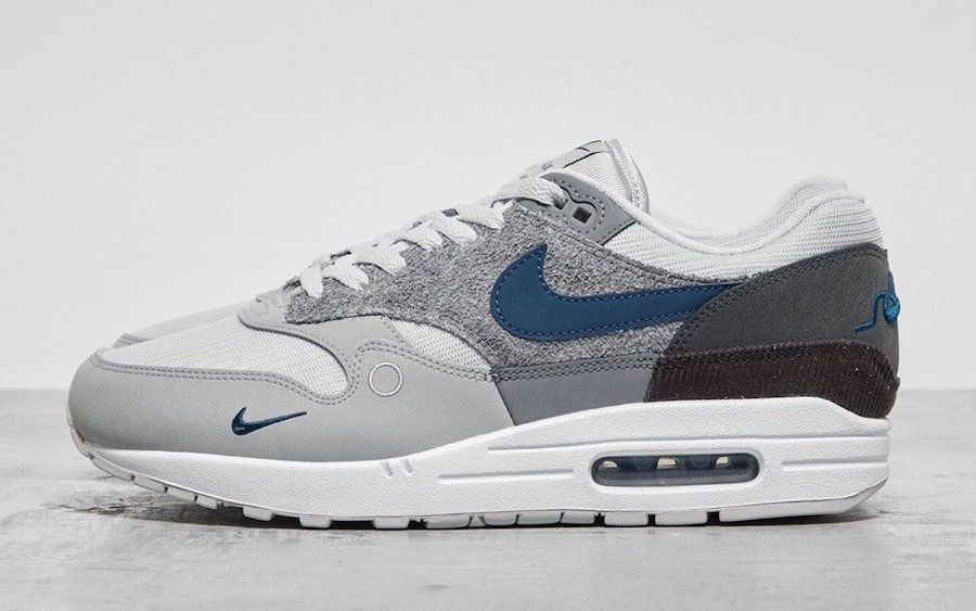 Nike Air Max 1 City Pack London Release Date Info