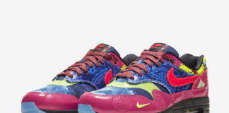 Nike Air Max 1 CNY Longevity CU8861-460 Release Info