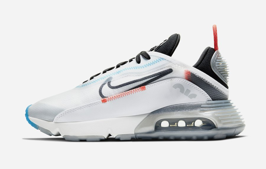 Nike Air Max 2090 Release Date