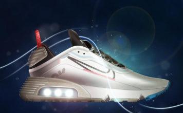 Nike Air Max 2090 Release Date