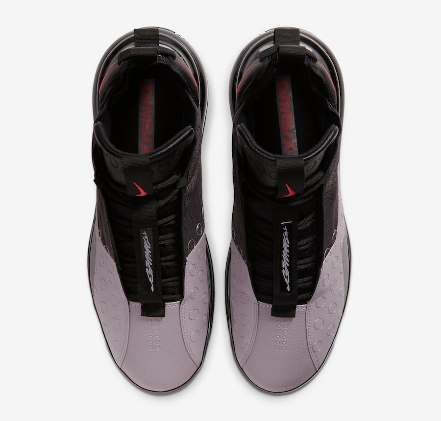 Nike Air Max 720 Waves Silver Lilac BQ4430-001 Release Date Info