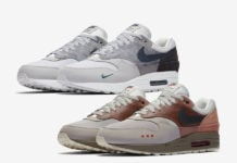 Nike Air Max 90 City Pack London Amsterdam Release Info
