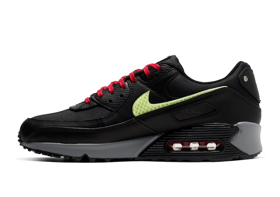 Nike Air Max 90 City Pack NYC Release Date Info