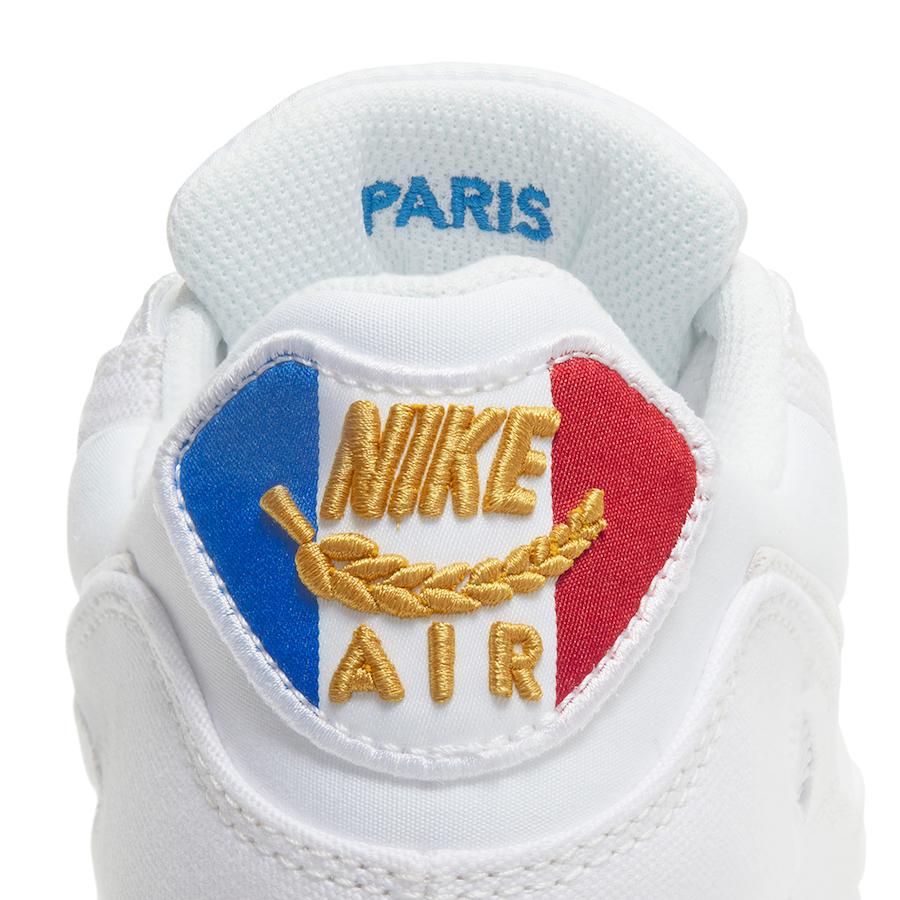 Nike Air Max 90 City Pack Paris Release Date Info