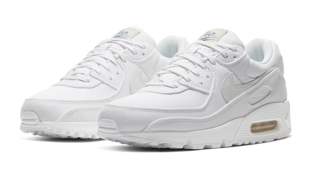 Nike Officially Unveils the Air Max 90 City Pack | Sneakers