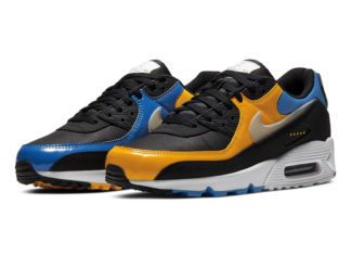 Nike Air Max 90 City Pack Release Date Info
