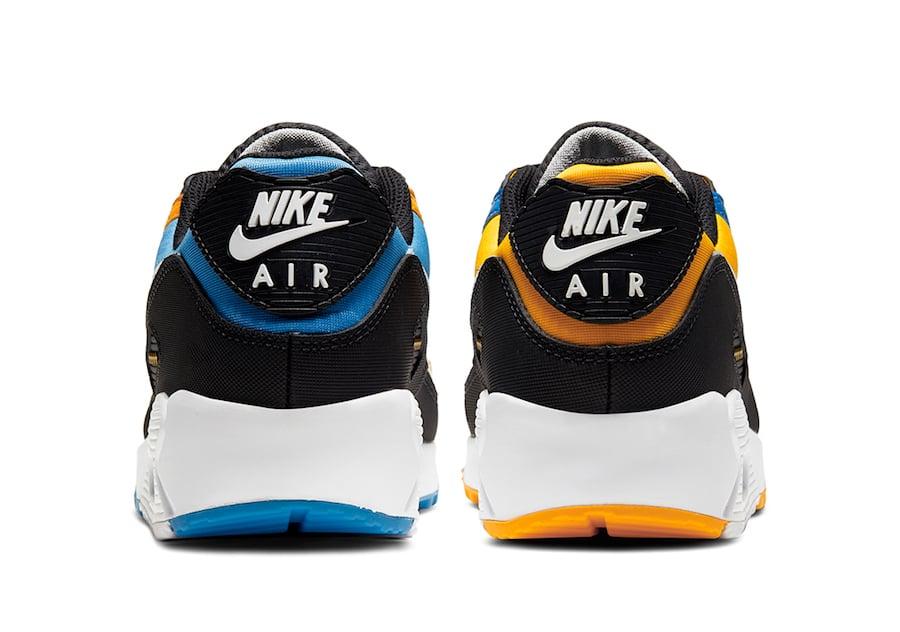 Nike Air Max 90 City Pack Shanghai Release Date Info
